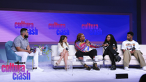 Billboard Presents 'Cultura Clash' Live: A Conversation on Social Justice Issues
