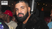 Drake Becomes First Artist to Claim 9 of Top 10 Positions on Hot 100 Chart | Billboard News