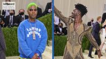 Kid Cudi Says He Wants to Help Lil Nas X Destroy the 'Homophobic Cloud Over Hip-Hop' | Billboard News