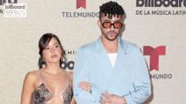 2021 Billboard Latin Music Awards: The Top Winners | Billboard News