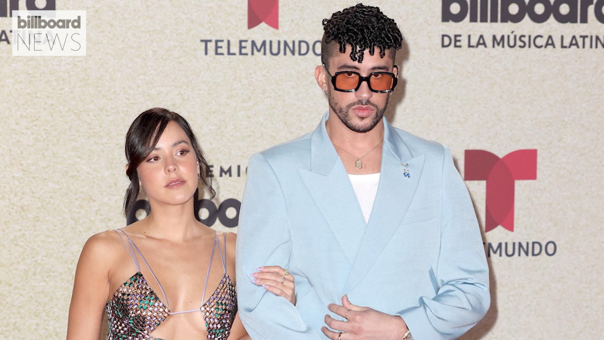 Bad Bunny Wins Big at 2021 Billboard Latin Music Awards: Full Winners List - Billboard