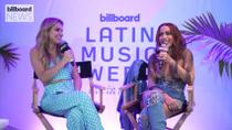 2021 Billboard Latin Music Week Final Day Recap: Anitta, Daddy Yankee & More | Billboard News