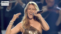 Celine Dion Documentary Coming from Sony Music | Billboard News