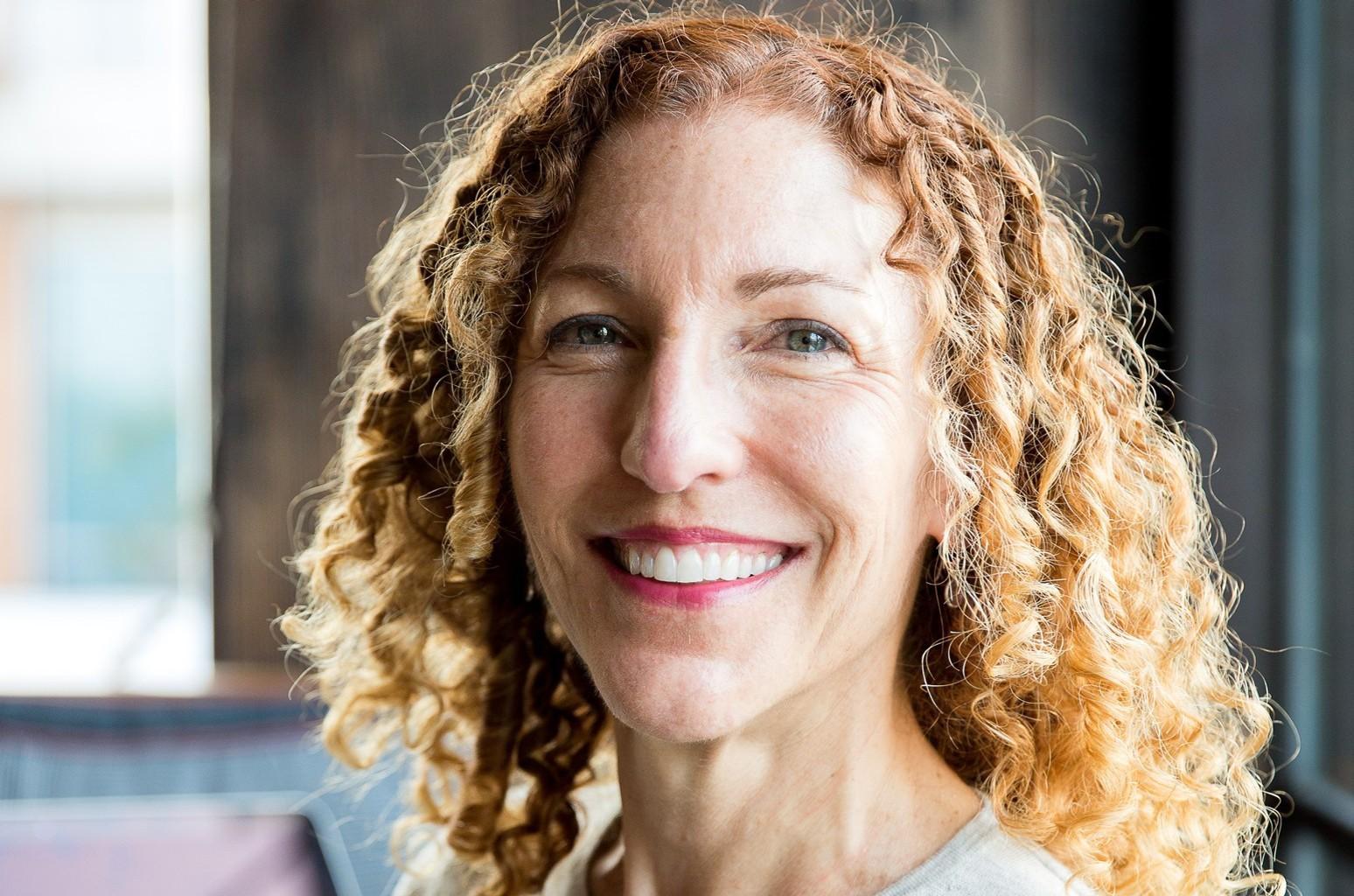 Susan Hilderley