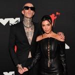 Kim Kardashian Shared First Look at Kourtney's Engagement Ring From Travis Barker thumbnail