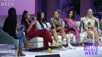 Women on the Rise: The New Generation Panel | 2021 Billboard Latin Music Week