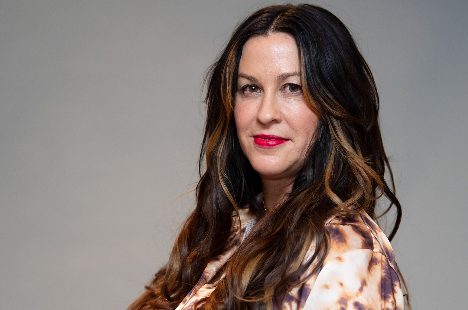 Alanis Morissette Criticizes HBO's 'Jagged' Doc: 'This Was Not the Story I Agreed to Tell'