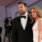 Jennifer Lopez & Ben Affleck Return to the Red Carpet Together for the First Time in 18 Years: Pics thumbnail