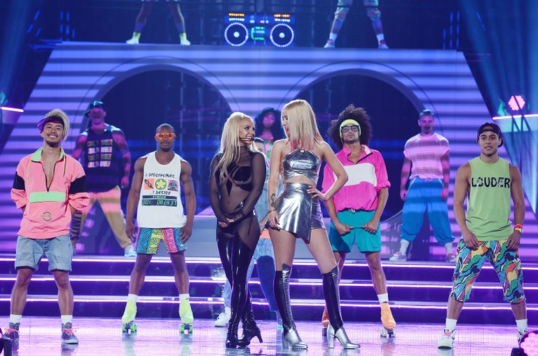 Britney Spears Thanks Iggy Azalea for Her Kind Words and