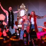 LadyLand 2021 Welcomes NYC's LGBTQ Nightlife Back With Christina Aguilera, Caroline Polachek & More thumbnail
