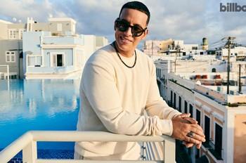 The Big Boss Talks: Daddy Yankee Is Teaching Reggaetón's Stars How to Own Their Careers