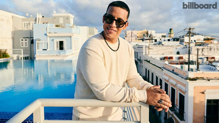 <p>Daddy Yankee photographed by Jai Lennard on Aug.5, 2021 at Palacio Provincial in<br />San Juan, Puerto Rico.</p><p>Hair by Rafael Ortiz Cotto. Makeup by Jackie Jimenez. Tailoring by Norma Rodriguez. On site production by Tamaris Canals at Lunatica Productions. Production assistance by Maria De Azua.  </p>