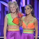 JoJo Siwa Performs Argentine Tango on 'DWTS' Britney Night: Watch