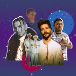 Here Are All the First-Time Finalists at the 2021 Billboard Latin Music Awards thumbnail