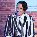 Lauren Patten Thanks Trans and Nonbinary 'Jagged Little Pill' Colleagues While Accepting Best Featured Actress in a Musical thumbnail