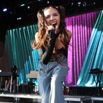 Olivia Rodrigo Plays Her 'First Show' at 2021 iHeartRadio Music Festival: Watch thumbnail