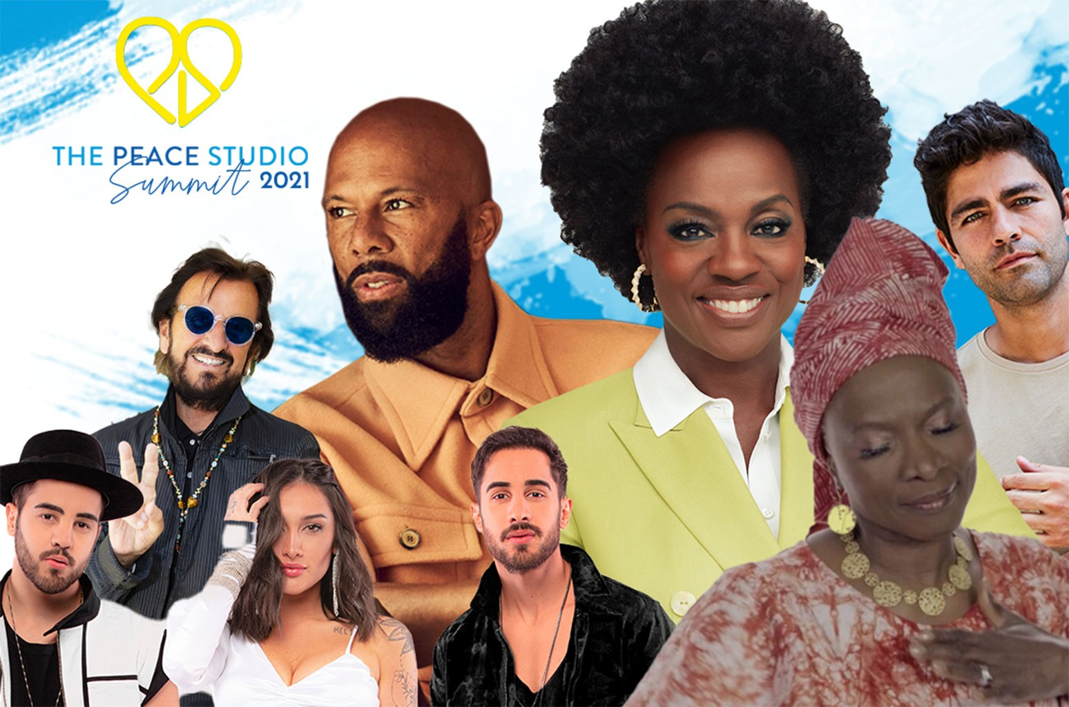 The Peace Studio to 'Activate Peace and Social Justice' at Second Annual Summit