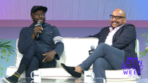 The Artist and the Entrepreneur With will.i.am and Polo Molina | 2021 Billboard Latin Music Week