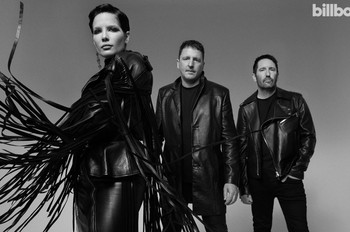 'We Came Out The Other End Changed': Halsey, Trent Reznor & Atticus Ross on Their Unlikely Team-Up