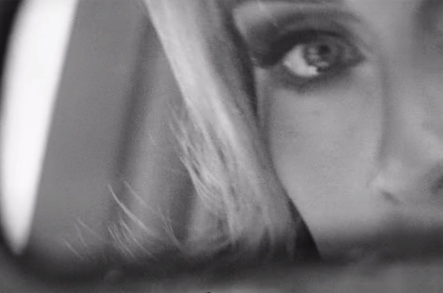 """Adele """"Easy On Me"""""""