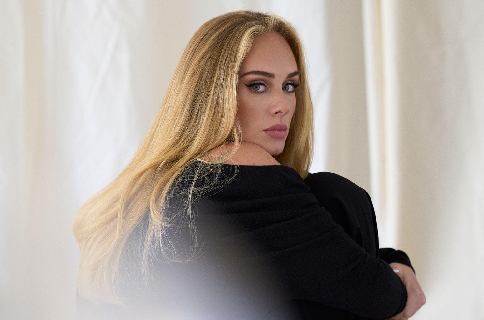 Adele, Elton John, Lance Bass, Ariana Grande, Kim Kardashian & More of the Week's Biggest Winners (Oct. 15)