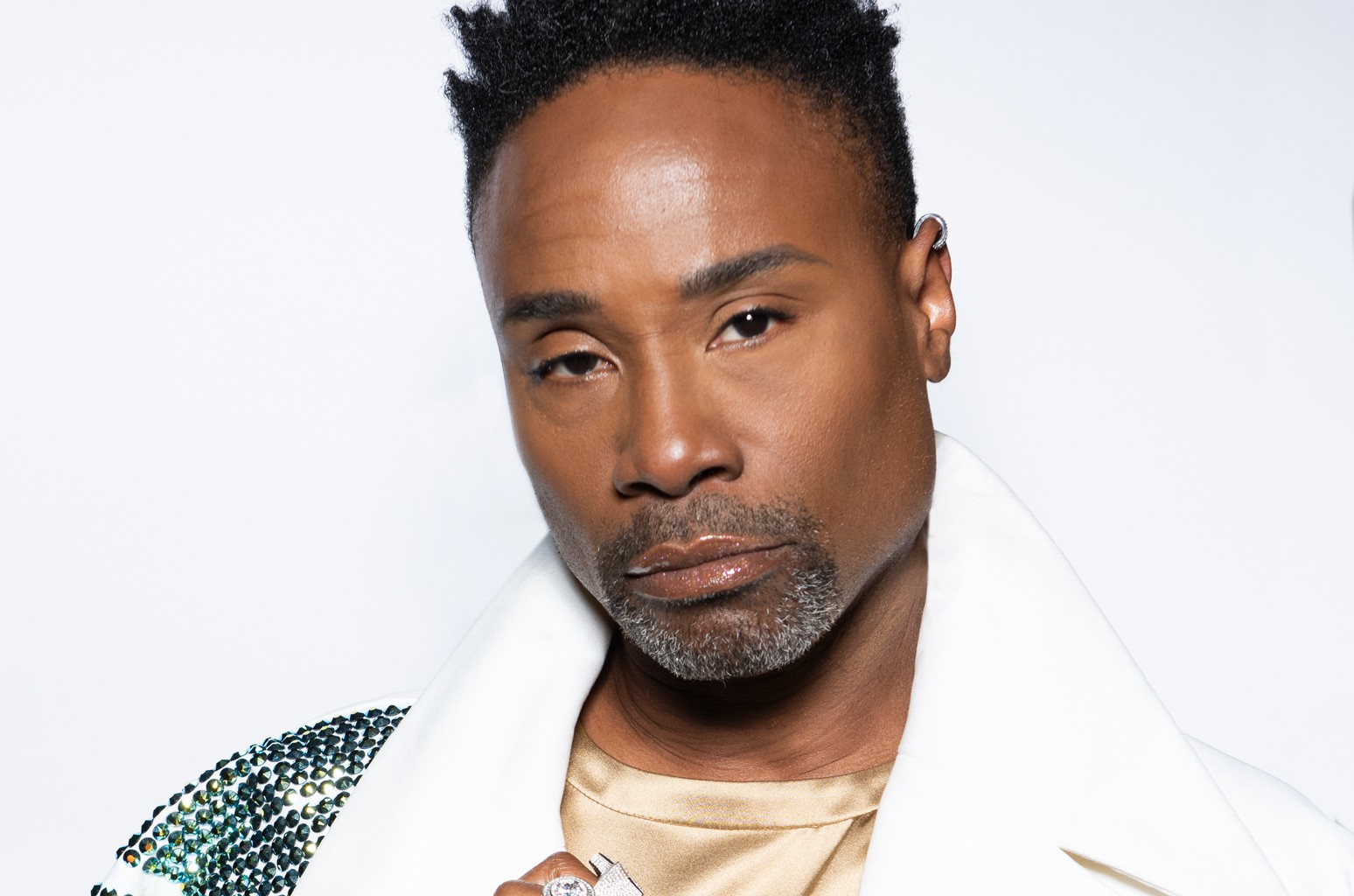 First Out: New Music From Billy Porter, Demi Lovato, Remi Wolf & More
