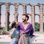 What's Your Favorite Camilo & Evaluna Collaboration? Vote for 'Indigo,' 'Por Primera Vez' & More thumbnail