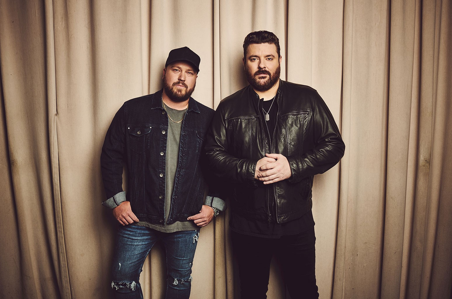 Mitchell Tenpenny, Chris Young