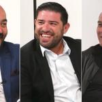 What's the Future of Regional Mexican? Lupillo Rivera, Sergio Lizárraga & Jimmy Humilde Discuss in New 'Cultura Clash' thumbnail
