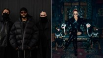First Stream: Swedish House Mafia and The Weeknd Collab, Christina Aguilera, Elton John and More New Releases | Billboard News