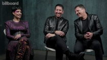 Halsey, Trent Reznor & Atticus Ross Detail Their Journey Creating 'If I Can't Have Love, I Want Power' | Billboard
