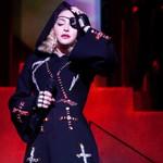 Madonna & Jon Batiste Lead Impromptu 'Like A Prayer' Sing-Along Down the Streets of Harlem thumbnail