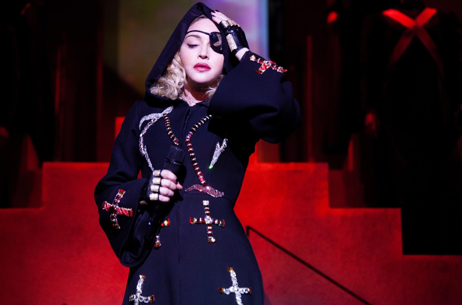 Credit: Billboard Magazine
