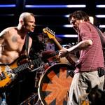 RHCP's Flea Celebrates 59th Birthday and Music School's Anniversary