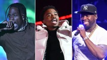 Rolling Loud New York 2021 Preview: Travis Scott, Roddy Ricch, 50 Cent & More | Billboard News