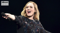 Adele Reveals Release Date for Highly Anticipated Fourth Album '30'   Billboard News