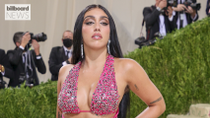 Lourdes Leon on Growing Up With Mom Madonna: 'List of Things I Wasn't Allowed to Do is Never-Ending' | Billboard News