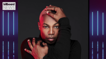 Todrick Hall Joins Billboard NXT Talent Competition as a Celebrity Mentor | Billboard News