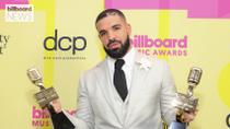 Drake's 'Certified Lover Boy' Makes Its Return to No. 1 on Billboard 200 Chart | Billboard News