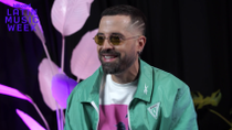 5 Things You Don't Know About Mike Bahía | 2021 Billboard Latin Music Week
