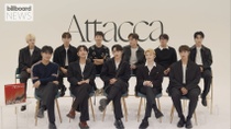 SEVENTEEN on Releasing 'Attacca,' How CARATs Inspire Them & Tease Comeback Show | Billboard News