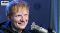 Ed Sheeran Previews Upcoming Album '=' With YouTube Shorts | Billboard News