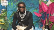 Young Thug's 'Punk' Tops Billboard 200 Albums Chart | Billboard News