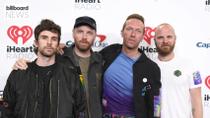 Coldplay Dominates Billboard Rock Albums & Alternative Albums Charts | Billboard News