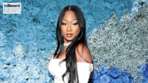 Megan Thee Stallion Unveils Tracklist For 'Something For Thee Hotties' Collection | Billboard News