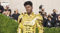 Lil Nas X Reacts to Super Sanitized Kidz Bop Version of 'Montero' | Billboard News