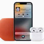 Apple Unveils New Voice Plan for Apple Music, 3rd Gen AirPods