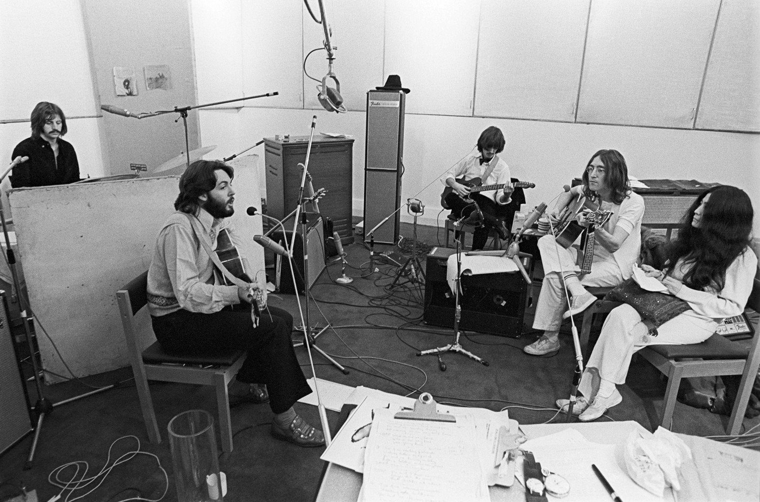 The Beatles 'Let It Be' Deluxe: What to Expect | Billboard