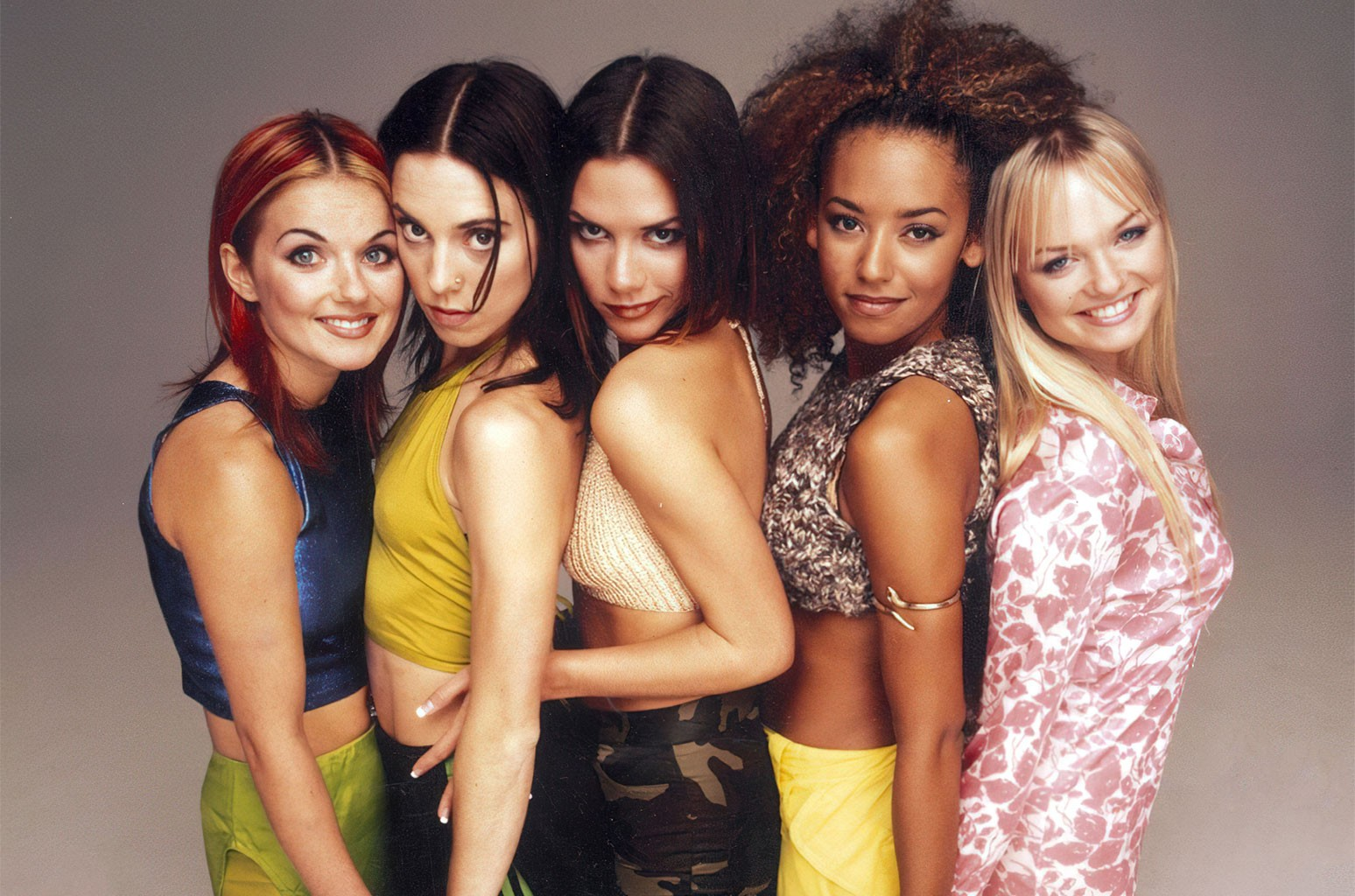 Wannabe Everywhere: Spice Girls Partner with Universal's Bravado for Merch and Licensing