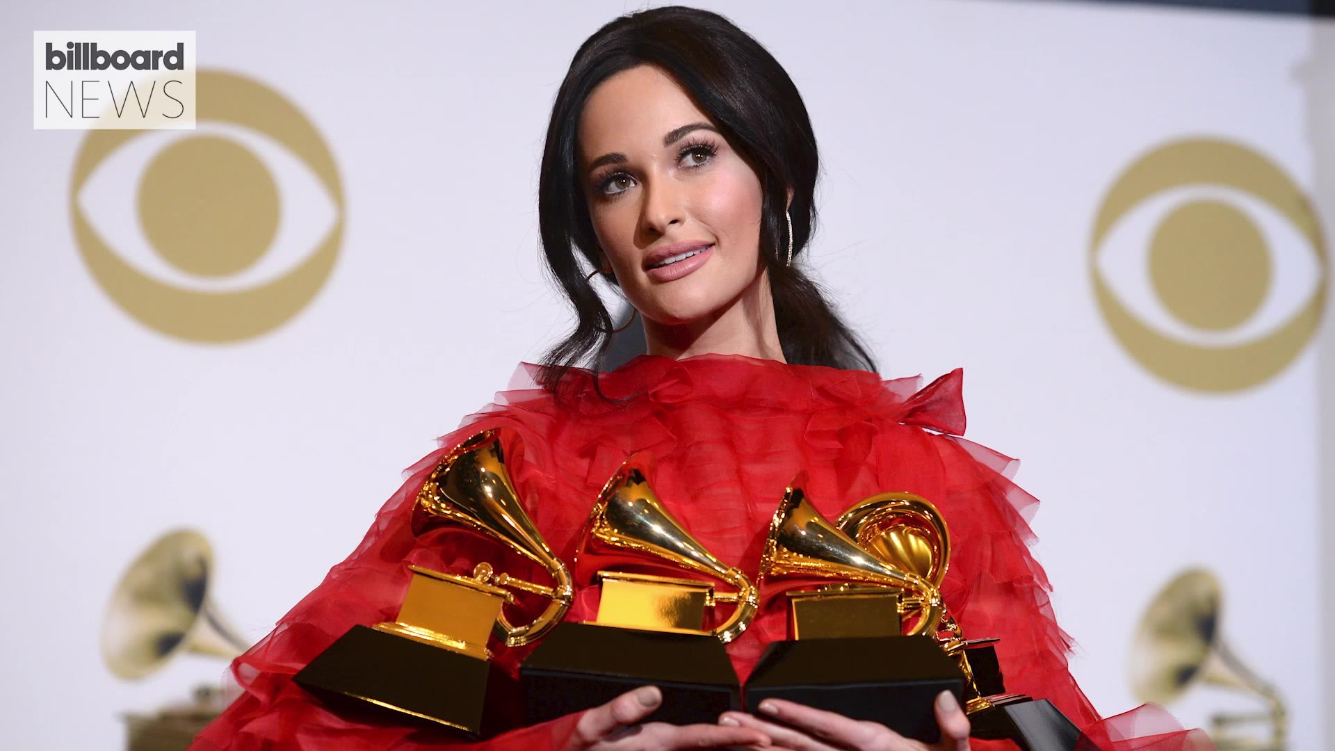 Kacey Musgraves Weighs In After Grammys Rule Her Ineligible for Best Country Album And She's Not Happy